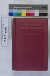 West African forests and forestry / by A Harold Unwin