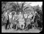 Odd Fellows Conference, Nelson, gp 10