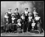 Nelson College for Girls, Hockey players
