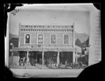 Wilkins and Field's shop frontage