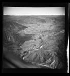 Aerial - 1946. Denniston road, incline and township; Buller Gorge; Newton; Murchison; Crown range and Lake Rotoiti.