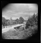 Addisons 25.8.39; Lewis Pass & Wairau Valley Aug 1939