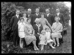 Baigent, family group