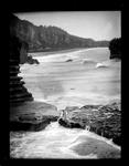 West Coast, rock formations