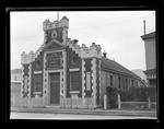 Salvation Army Citadel, Nelson