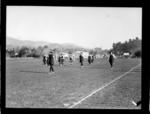 Nelson College for Girls, Sports 1930